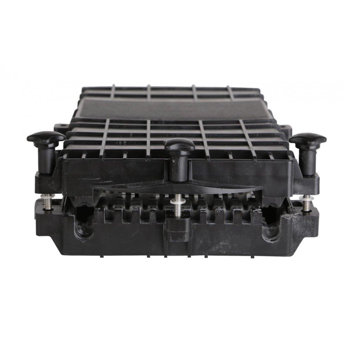 Муфта-кросс МКО-П1/A-10SC-8SC/APC-8SC/APC ССД