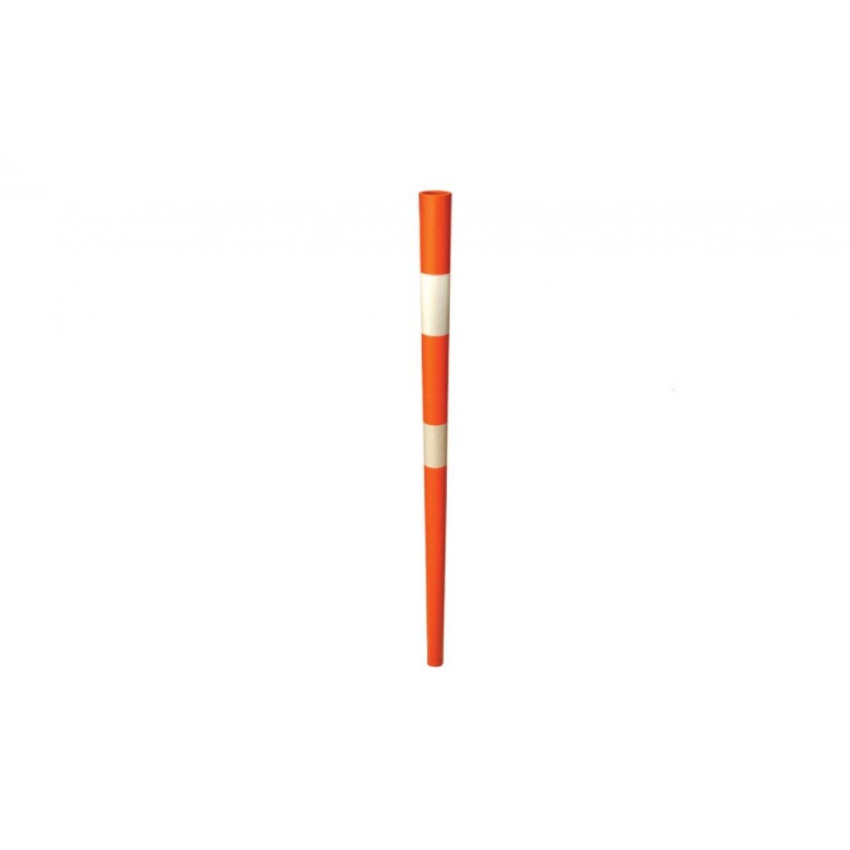 Веха пластиковая ВО-1 d=40мм, h=1500мм