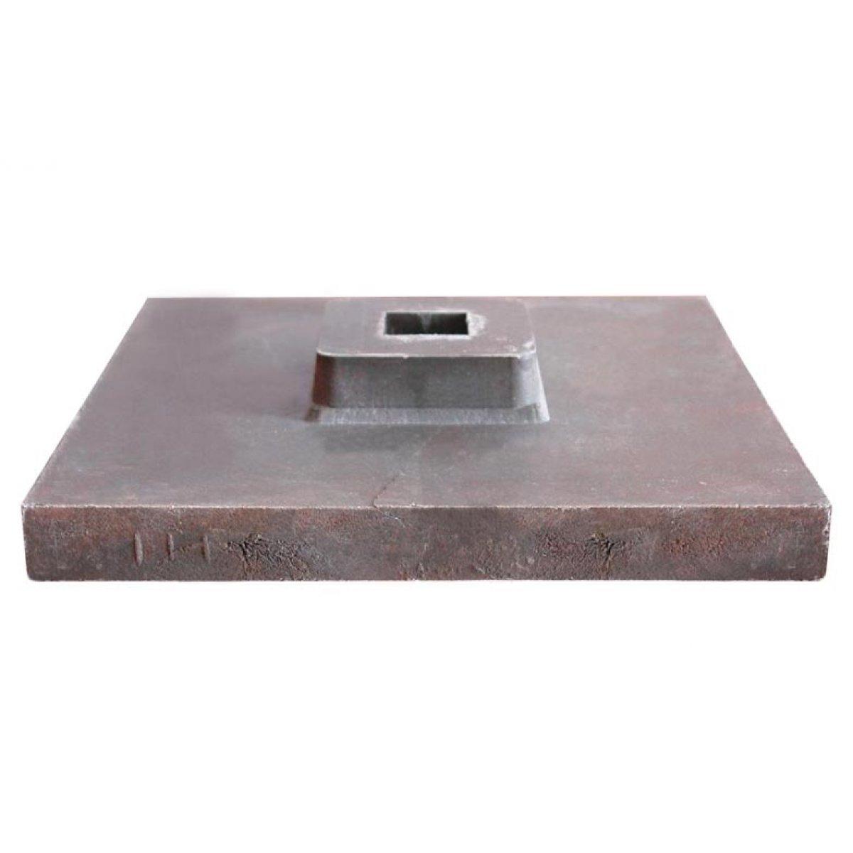 Подставка полимерная 330х330х60мм