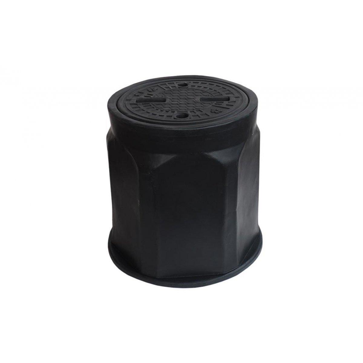 Колодец пластиковый ККТМ-1-ССД