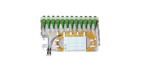 Модуль кроссовый откидной К-48LC-48LC/APC-48LC/APC ССД КПВ