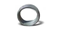 Проволока Т/О ОЦ 2,8-3,0 стальная низкоуглеродистая оцинкованная ГОСТ (3282-74)