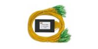 Разветвитель РО-1х32-PLC -SM/2,0 -1,0 м-SC/APC (-40+70С)