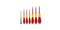 53270070 Набор инструмента VDE 7 предметов