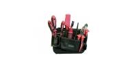 220211 Набор инструментов HAUPA VDE «Tool belt» Haupa