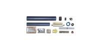 Муфта прямая для сигнально-блокировочного кабеля МСБ-А(у) 12-19 ССД