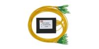 Разветвитель РО-1х8 -PLC -SM/2,0 -1,0 м-SC/APC (-40+70)