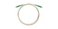 7100011130 3M Шнур оптический FRP  SM SC/APC-SC/APC 60m