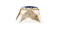 PLS-6508LGF Палатка для работы с ВОК 6508LGF, 240х240х200см