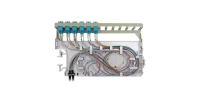 Модуль кроссовый откидной К-08SC-08SC/SM-08SC/UPC ССД КПВ