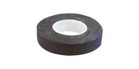 Лента изоляционная х/б черная (вес рулонов разный)