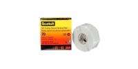 7000006225 Scotch 70, самослип. силиконовая резиновая изоляционная лента, 25мм х 9м