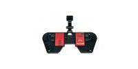 7000006013/80610581870 Fibrlok™ 2501 Инструмент: монтажный столик для соединения оптич. волокна, для соединителя Fibrlok™ 2529 (900 мкм)