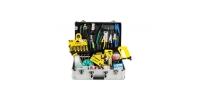 НИМ-25 Комплект инструментов для разделки кабеля