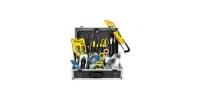 НИМ-25 Комплект инструментов для разделки кабеля (Haupa)