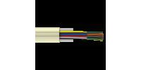 Кабель оптический распределительный ОК-НРС нг(А)-HF 4Х6ХG657A ССД
